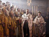 В Петербурге прошел премьерный показ фильма «Матильда»