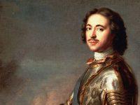 В Петербурге продолжаются мероприятия, посвященные 300-летию первого визита Петра I во Францию