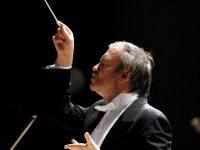 Валерий Гергиев выступит с Оксфордским филармоническим оркестром