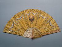 Уникальные веера из коллекции музея-усадьбы «Останкино» можно увидеть в Центре имени Грабаря
