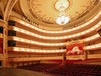 В Петербурге назвали лауреатов оперной премии «Онегин»