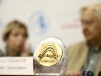 Объявлены лауреаты премии «Парабола»