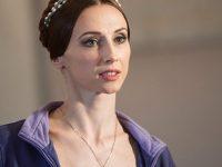 Балерина Захарова впервые станцует в Александринском театре в Петербурге