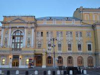 Национальный драматический центр Испании выступит в Москве на сцене РАМТ