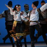 В Омане впервые выступит ансамбль народного танца имени Моисеева