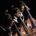"""Оркестр Мариинского театра провел """"Концерт единства"""" в соборе в Вашингтоне"""