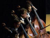 Оркестр Мариинского театра провел «Концерт единства» в соборе в Вашингтоне
