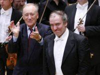 Валерий Гергиев выдвинут на премию Grammy с оперой «Золотой петушок»
