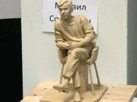 Памятник Георгию Буркову откроют в Перми