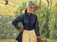В российских кинотеатрах покажут байопик о Ван Гоге