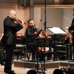 В Москве открылся Международный фестиваль виолончельной музыки Vivacello