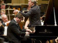Валерий Гергиев и Денис Мацуев дали «Концерт единства» в Вашингтоне