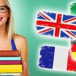Условия обучения в школе иностранных языков Divelang