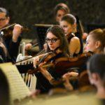 Осенний музыкальный марафон в Санкт-Петербурге вошел в Книгу рекордов России