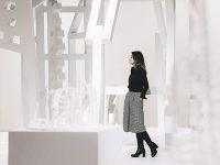 Третьяковская галерея открыла «Город дорог»