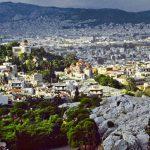 В Греции проходят гастроли ансамбля имени Александрова