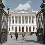 Московские музеи могут перейти на грантовую систему поддержки