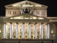 Премьеры декабря: «Нуреев» в Большом театре и «Пигмалион» Хейфеца