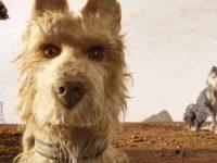 «Собачий остров» Уэса Андерсона откроет Берлинский фестиваль