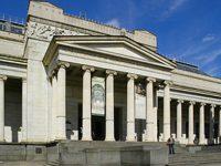 В Музее изобразительных искусств имени Пушкина рассказали об импрессионистах