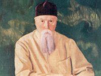 «Николай Рерих. Восхождение». О жизни и творчестве известного художника расскажут 190 картин