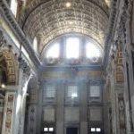 В Ватикане обнаружены две ранее неизвестные фрески Рафаэля