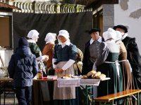 Суп – символ фестиваля. Фестиваль – символ Женевы. «Эскаляд» начал свою работу
