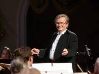 Владимир Федосеев завершил серию юбилейных концертов