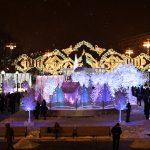 """Балет на льду """"Золушка"""" - премьера фестиваля """"Путешествие в Рождество"""""""