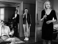 В черной комедии режиссер Салли Поттер собрала звезд британского кинематографа