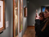 Во Фландрии установят подлинность экспонируемых работ русских авангардистов