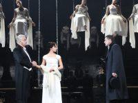 В Вахтанговском театре состоится 200-е представление «Евгения Онегина»