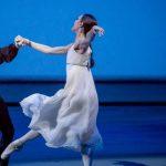 """""""Онегин"""" Джона Крэнко. """"Вольный балет"""" впервые представили в Осло"""