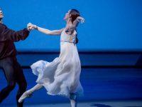 «Онегин» Джона Крэнко. «Вольный балет» впервые представили в Осло