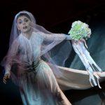 """Прима-балерина Ковент-Гарден Наталья Осипова выступит в четверг в """"Щелкунчике"""""""