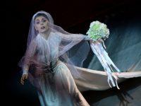 Прима-балерина Ковент-Гарден Наталья Осипова выступит в четверг в «Щелкунчике»