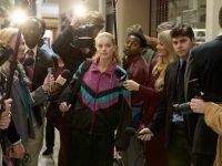 В прокат выходит номинированная на три «Оскара» трагикомедия «Тоня против всех»