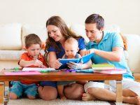 Особенности семейного воспитания в современной России