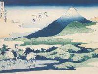 Выставка японских гравюр XVIII-XIX веков проходит в Нижнем Новгороде