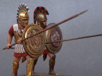 «История в миниатюре — взгляд сквозь века». В Дмитрове открылась выставка