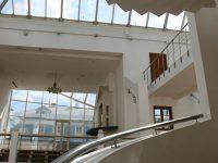 В ШДИ пройдет фестиваль «Три ступени лаборатории»