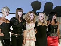 Группа Spice Girls планирует поехать в мировое турне