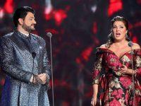 Анна Нетребко и Юсиф Эйвазов дадут уникальный концерт в Москве