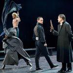 Театр имени Вахтангова отправился на гастроли в Лондон