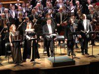 Оркестр Республики Татарстан исполнил в Москве Реквием Верди