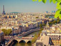 Во Франции открывается книжный салон. Россия — почетный гость