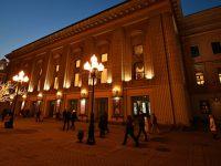 В День театра вахтанговцы представят две книги о своих знаменитостях