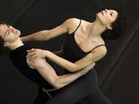 Звезды балета Лантратов и Александрова выступят в «Мариинке»