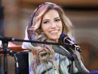 Юлия Самойлова представила песню для «Евровидения-2018»