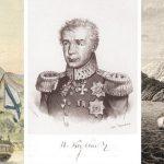 В Президентской библиотеке покажут уникальные издания из кругосветного путешествия И. Ф. Крузенштерна